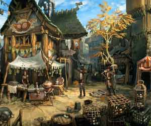 Escape From Monkey Island Bewertung